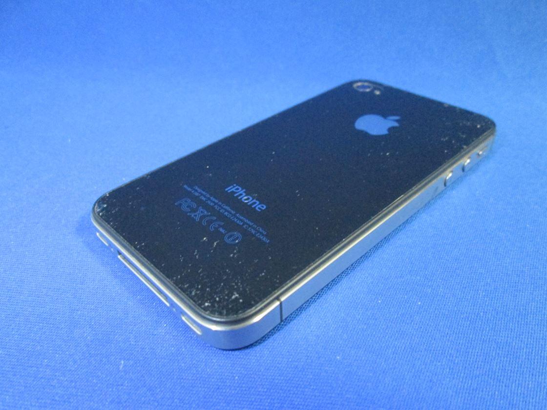 ソフトバンク/アップル/iPhone 4S 32GB MD242J/A