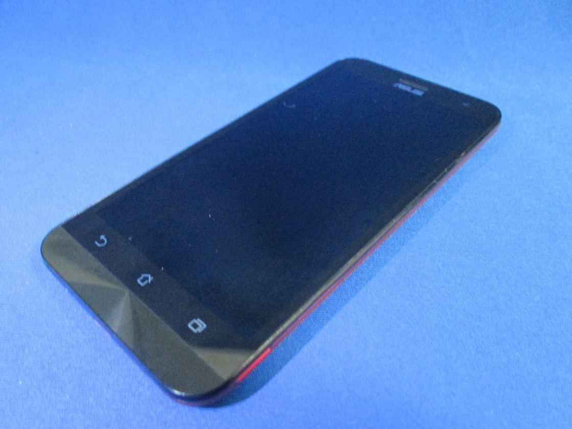 その他/ASUS/ZenFone 2 Laser ZE500KL