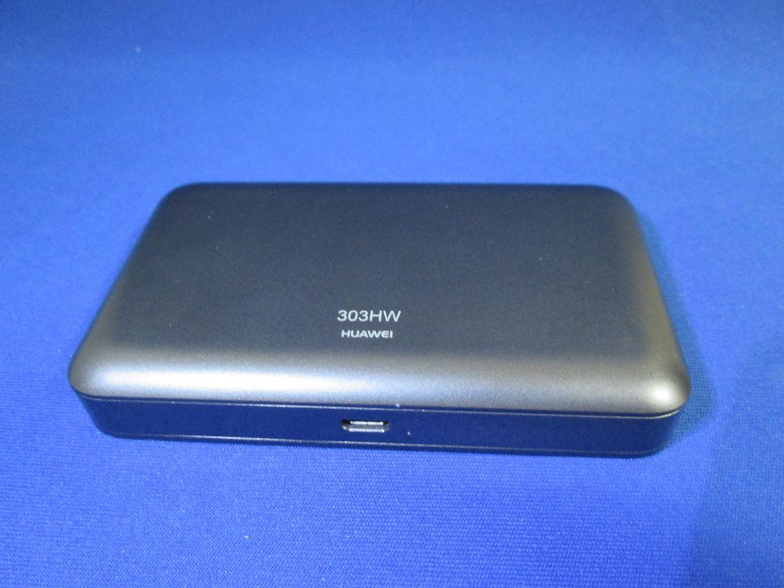 その他/Huawei/303HW Pocket WiFi