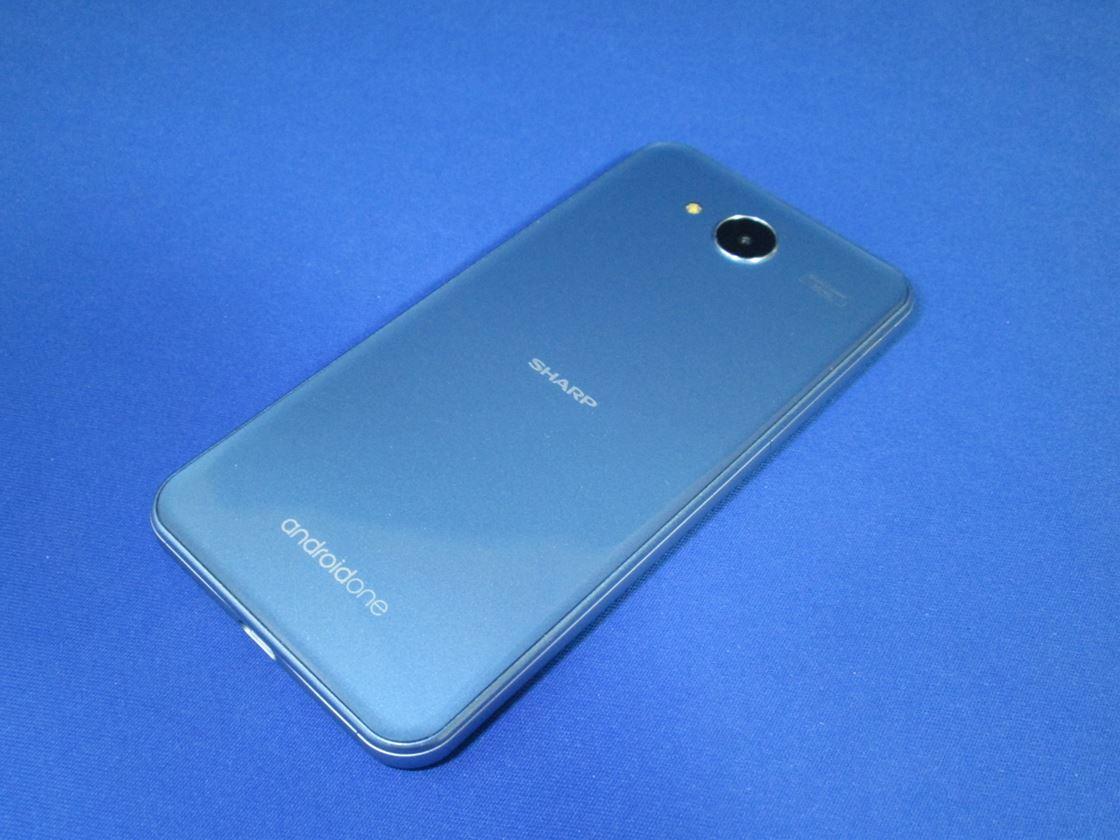 その他/シャープ/507SH Android One