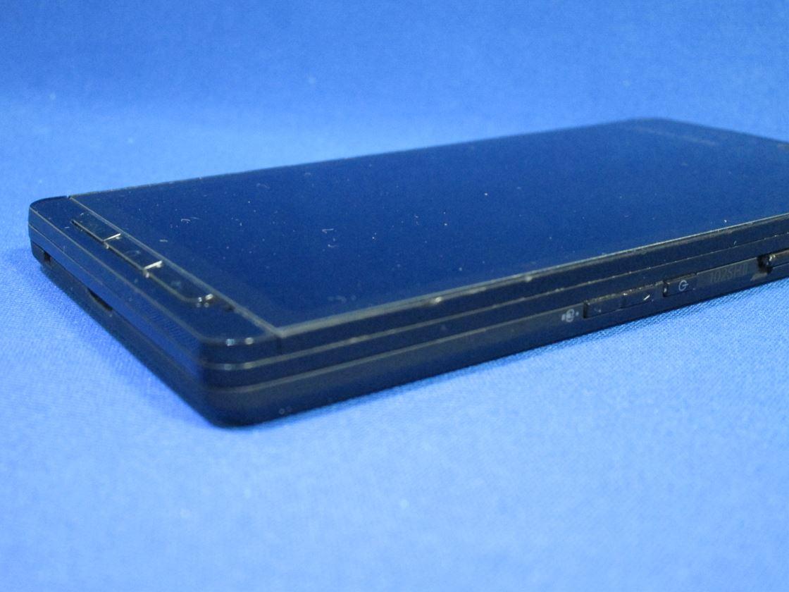 ソフトバンク/シャープ/102SH II AQUOS PHONE