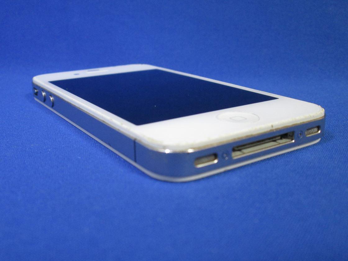 ソフトバンク/アップル/iPhone4 32GB MC606J/A