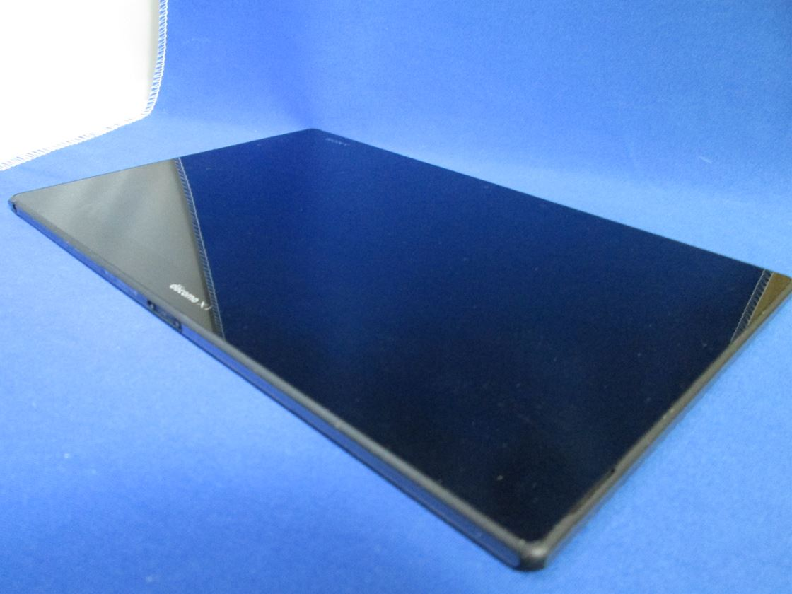ドコモ/ソニー/SO-05F Xperia Z2 Tablet