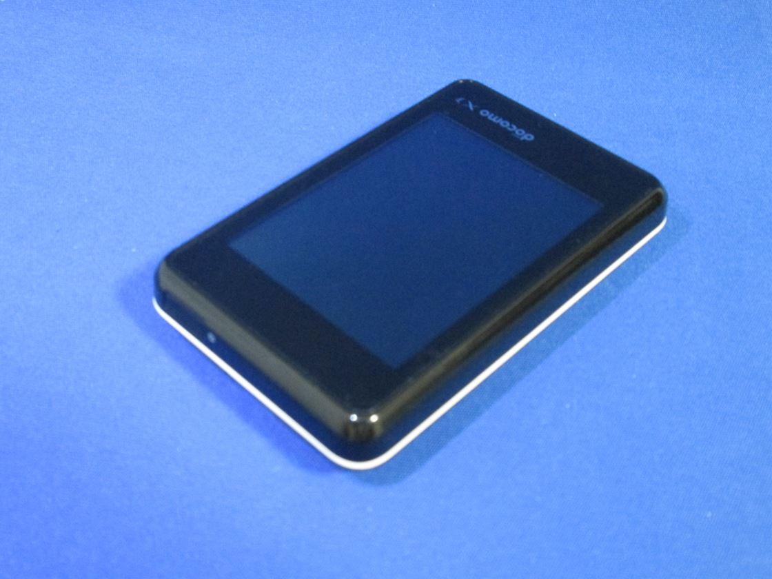 ドコモ/LG/L-02F Wi-Fi STATION